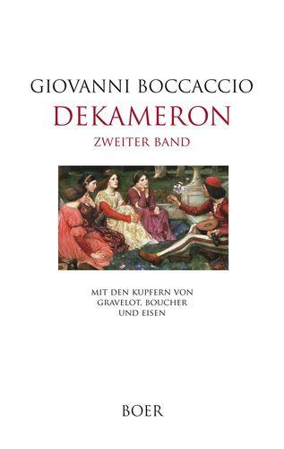 Dekameron Band 2