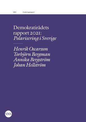 Demokratirådets rapport 2021