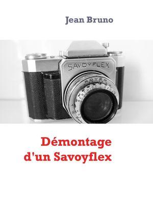 Démontage d'un Savoyflex