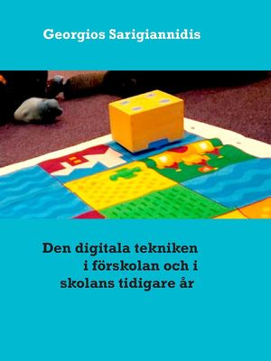 Den digitala tekniken i förskolan