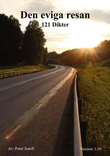 Den eviga resan 121 Dikter
