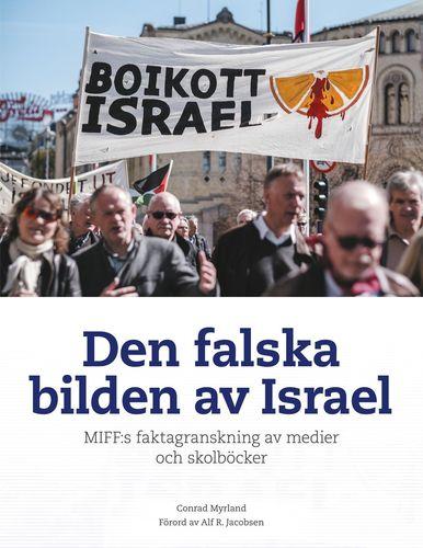 Den falska bilden av Israel