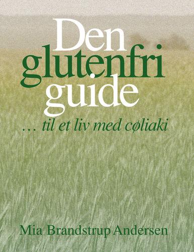 Den glutenfri guide