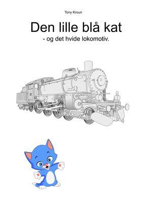 Den lille blå kat