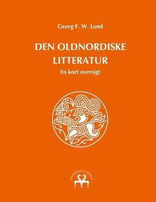 Den oldnordiske litteratur