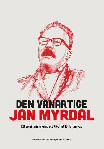 Den vanartige Jan Myrdal