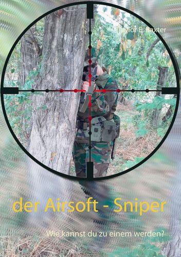 Der Airsoft - Sniper