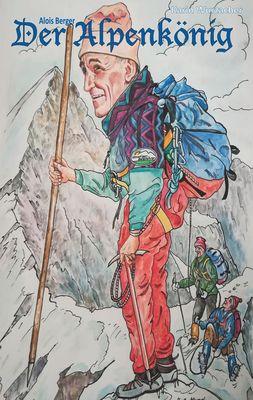 Der Alpenkönig