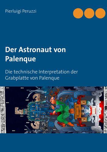 Der Astronaut von Palenque