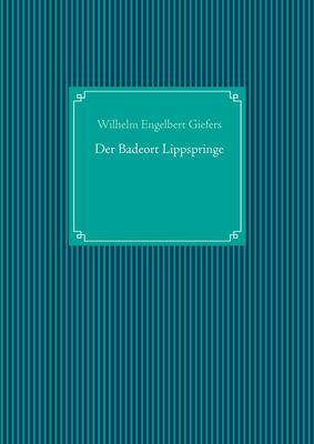 Der Badeort Lippspringe
