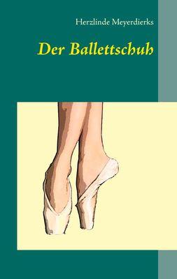 Der Ballettschuh