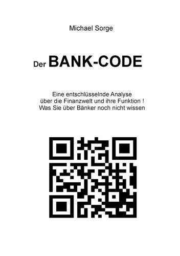 Der Bank-Code