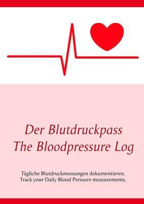 Der Blutdruckpass