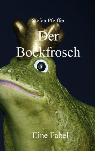 Der Bockfrosch