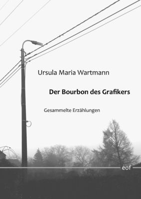 Der Bourbon des Grafikers