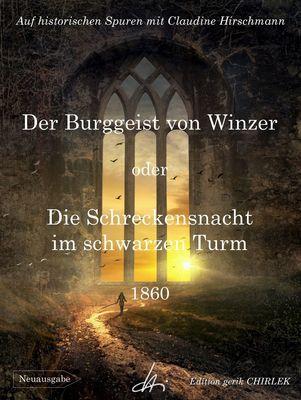 Der Burggeist von Winzer oder Die Schreckensnacht im schwarzen Turm