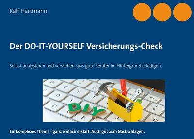 Der DO-IT-YOURSELF Versicherungs-Check