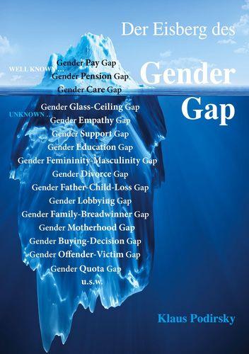Der Eisberg des Gender Gap