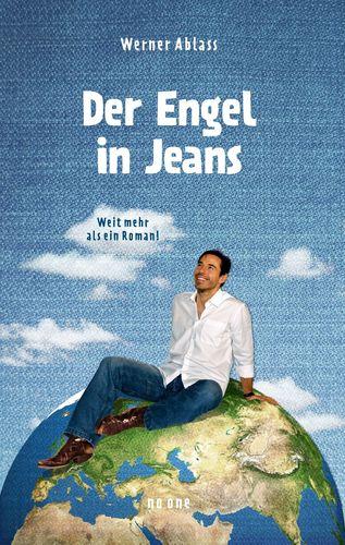 Der Engel in Jeans