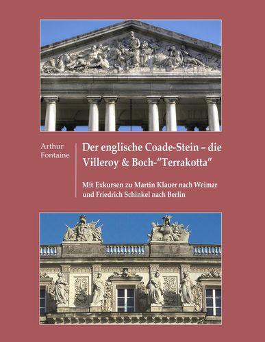 """Der englische Coade-Stein - die Villeroy & Boch """"Terrakotta"""""""