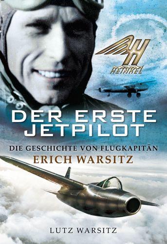 Der erste Jetpilot