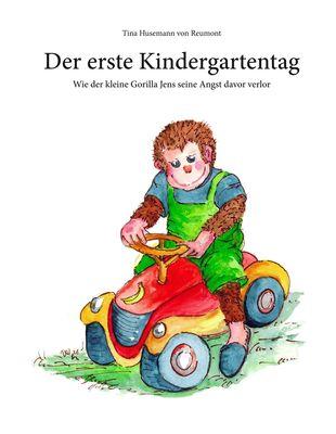 Der erste Kindergartentag