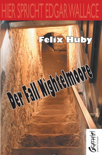 Der Fall Nightelmoore
