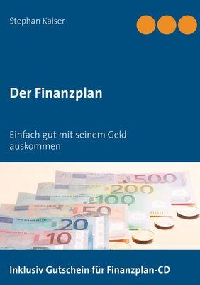 Der Finanzplan