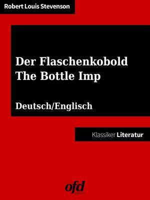 Der Flaschenkobold - The Bottle Imp