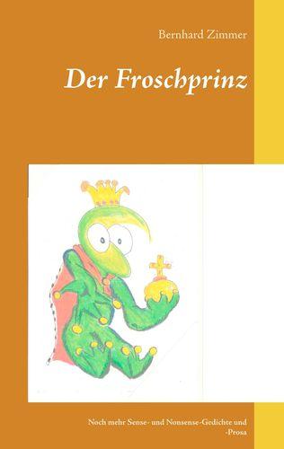 Der Froschprinz