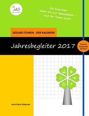 Der Führungskräfte-Kalender 2017