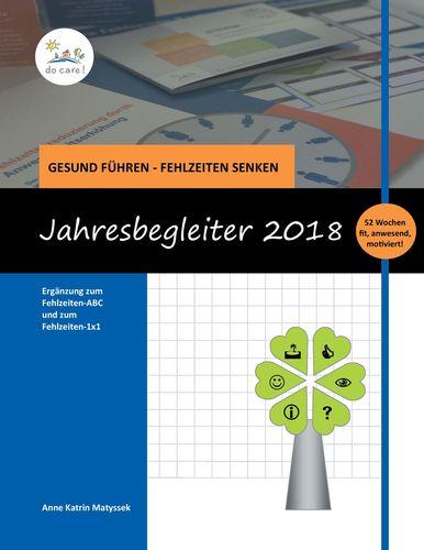Der Führungskräfte-Kalender 2018