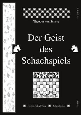 Der Geist des Schachspiels