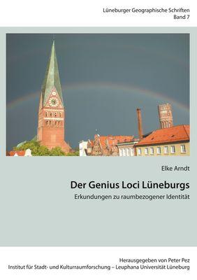 Der Genius Loci Lüneburgs