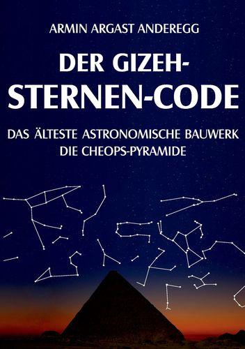 Der Gizeh-Sternen-Code