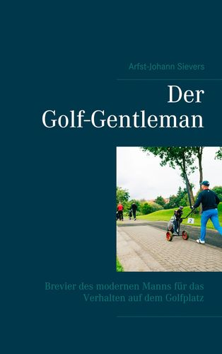 Der Golf-Gentleman