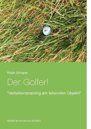Der Golfer!