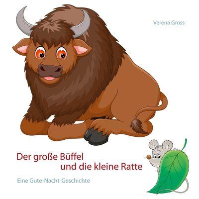 Der große Büffel und die kleine Ratte