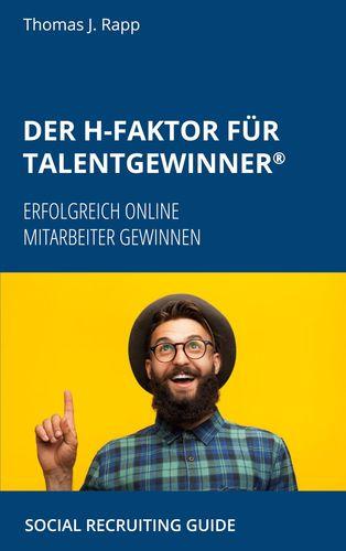 Der H-Faktor für Talentgewinner