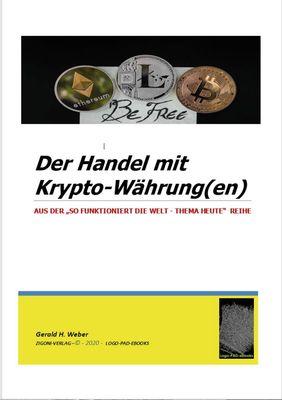 Der Handeln mit Krypto-Währung(en)