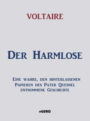 Der Harmlose