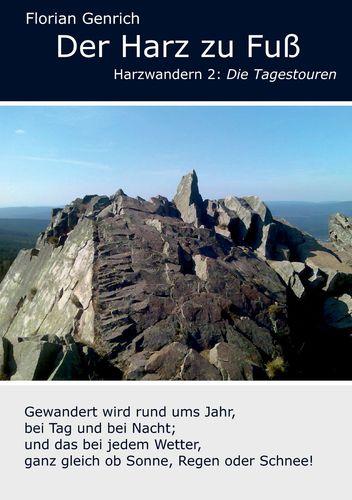 Der Harz zu Fuß
