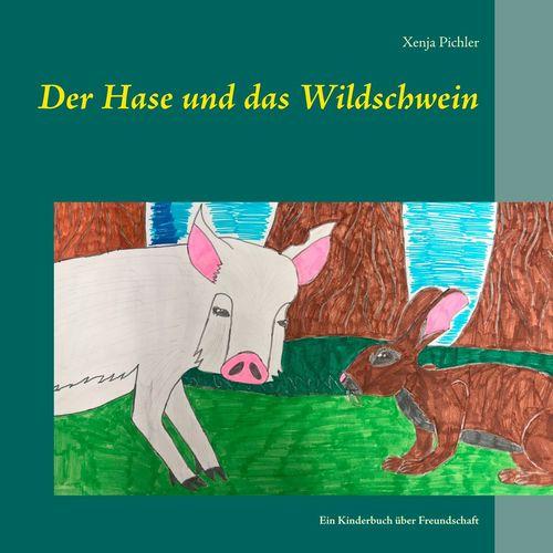 Der Hase und das Wildschwein