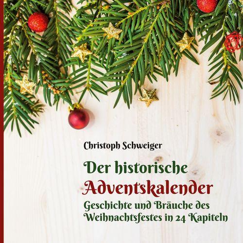 Der historische Adventskalender