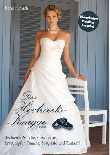 Der Hochzeits-Knigge 2100