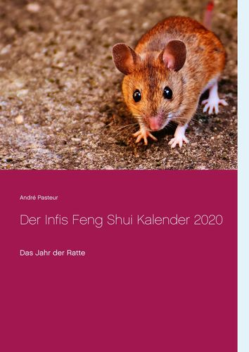 Der Infis Feng Shui Kalender 2020