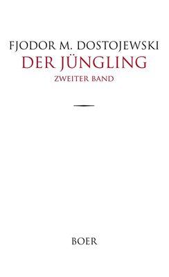 Der Jüngling Band 2