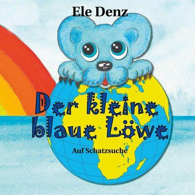 Der kleine blaue Löwe