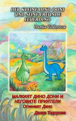 Der kleine Dino Doni und seine Freunde