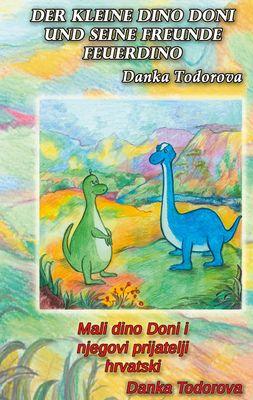 Der kleine Dino Doni und seine Freunde Feuerdino